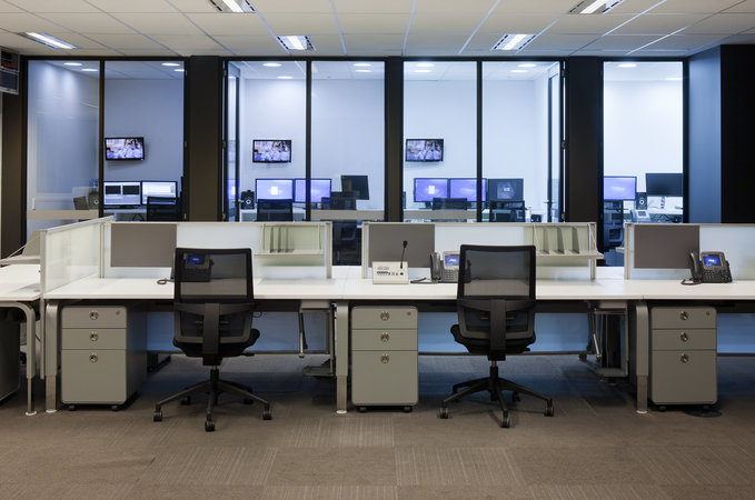 Case Study - IT Office Relocation Services